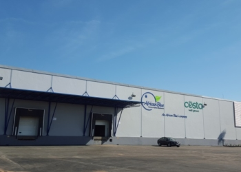 New multi-million dollar berry packing facility opens in Morocco