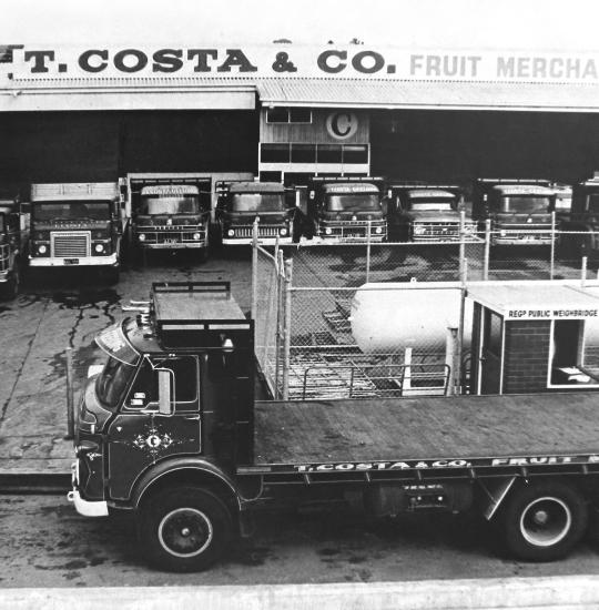 Image of Costa & Co Fruit Merchants