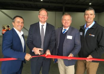 New Costa Distribution Centre growing jobs in the North West of Tasmania