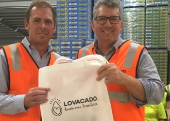 Costa officially opens expanded avocado packing facility in Childers, Central Queensland