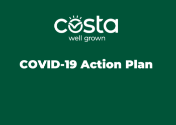 Costa COVID-19 Action Plan